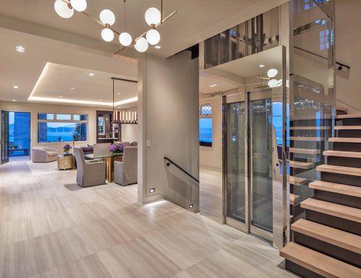 An Elevator Company in UAE