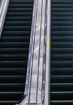 home-escalators