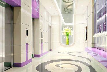 Lift or Elevator Installations